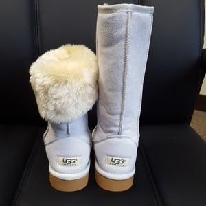 Authentic Ugg Boots size 7 NEW